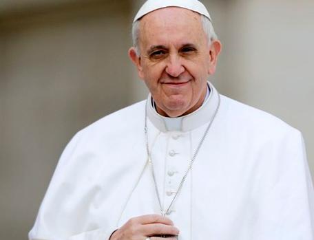 [Papa Francisco]