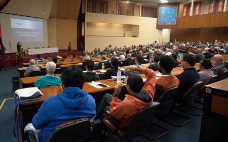 1° Encontro da Província do Brasil 2019 reúne jesuítas e leigos