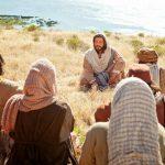 Misericórdia: Deus ama a fundo perdido – 24 de fevereiro de 2019