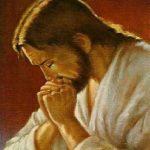 Jesus orante nos ensina a orar – 28 de julho de 2019
