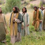 Estar no mundo à maneira de Jesus – 07 de julho de 2019