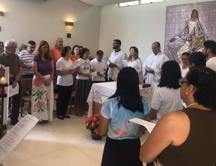 Manhã de Espiritualidade e Confraternização 08/12/2019