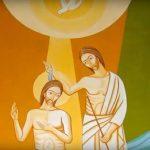 Batismo de Jesus – 12 de janeiro 2020
