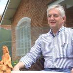 Pe. Mieczyslaw Smyda nomeado para a missão de conduzir a Província do Brasil
