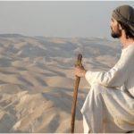 1° Domingo da Quaresma- DESERTO, LUGAR DO DISCERNIMENTO – 01/03/2020