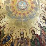 """PENTECOSTES: """"somos terras do Espírito"""" – 31.05.2020"""