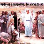ASCENSÃO: proximidade radical – 24.05.2020