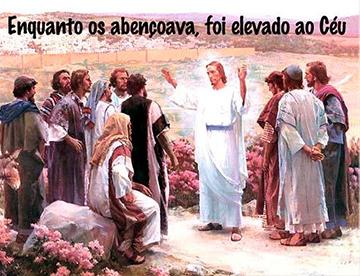 ASCENSÃO: proximidade radical - 24.05.2020