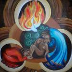 TRINDADE SANTA: Deus é o que ama, o amado e o amor – 07/06/2020