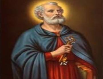 PEDRO E PAULO: duas referências inspiradoras no seguimento de Jesus - 29.06.2020