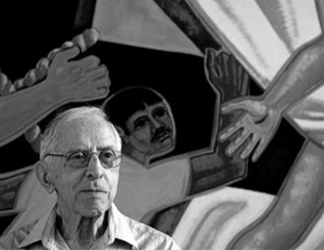Dá-nos a paz! - Pedro Casaldáliga