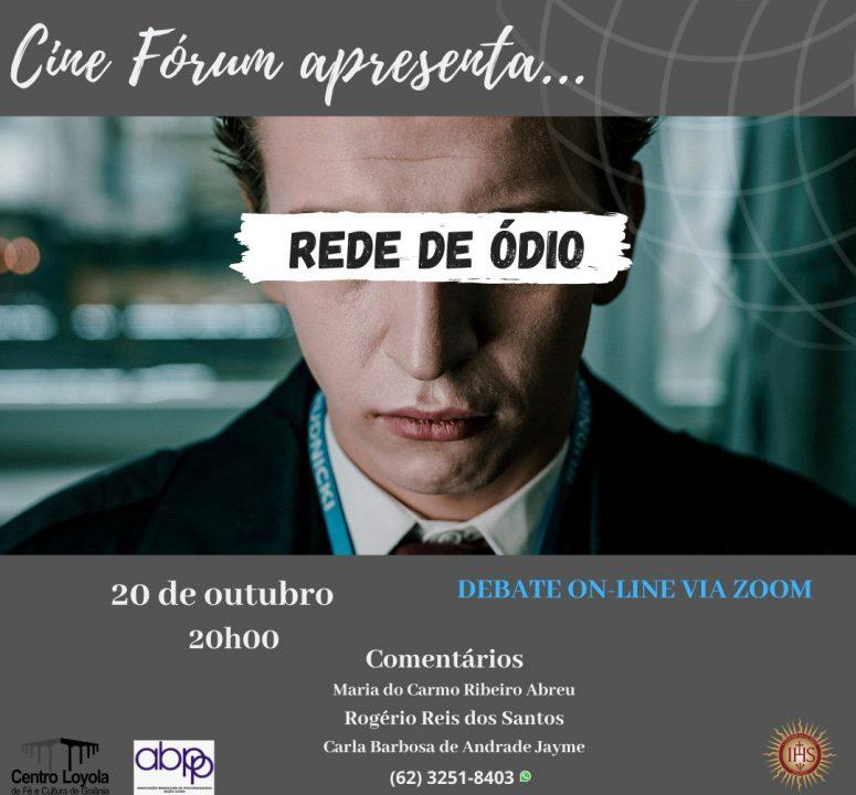 Cine Fórum Debate - CL