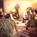 Semana Santa Orante ( Terça-feira)