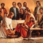 Semana Santa Orante (Quinta-feira)