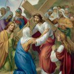 Semana Santa Orante (Sexta-feira)