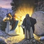 Semana Santa Orante (Domingo)