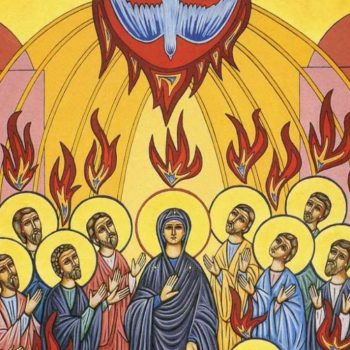 PENTECOSTES: livres como o vento (23/05/2021)