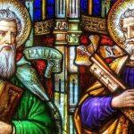 S. Pedro e S. Paulo: duas identidades, uma só missão (04/07/2021)