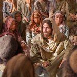 Situar-nos em torno a Jesus (06/06/2021)