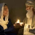 Pai Abraão, Mãe Sara, socorrei-me
